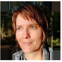 Kateřina Vachová - Blogerka