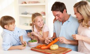 Bonus - Ebook jime zdrave a chutne s celou rodinou