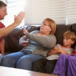 Jaké dopady má domácí násilí na psychiku dítěte?