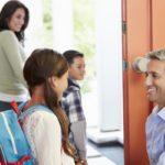 Jak jednoduše začít s dětmi jinak žít i komunikovat?