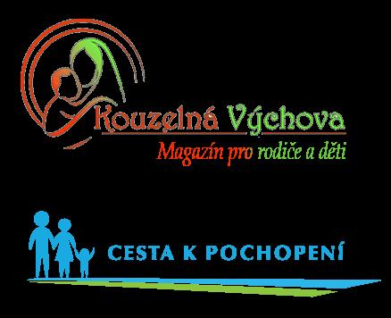 Magazín Kouzelnavychova.cz a Online poradna pro rodiče Cestakpochopeni.cz