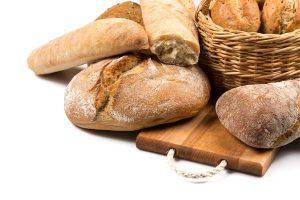 Proč byste si měli hlídat množství zkonzumované pšenice