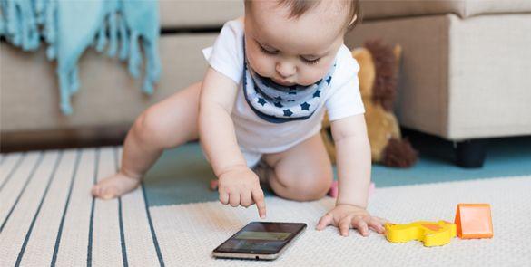 Mobilní cesta k pochopení - Poradna pro rodiče