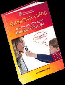 Ebook: Jak správně komunikovat s dětmi