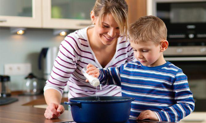2 tipy na víkendové obědy pro celou rodinu
