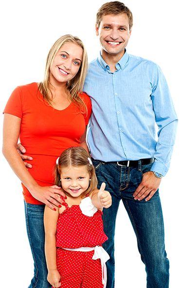 Poradna pro rodiče: Výchova dětí s cestou k pochopení