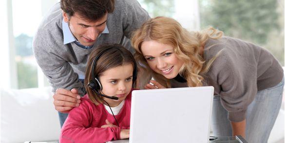 Skype cesta k pochopení - Poradna pro rodiče