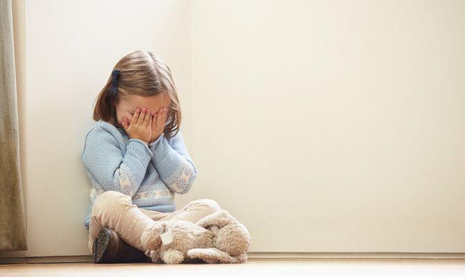 Jak poznat, že na děti tlačíme?