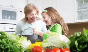Proč tolik rodičů nevidí souvislost mezi stravou a zdravím?