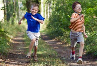 Proč je důležitá vyvážená strava u sportujících dětí?